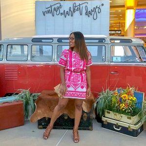 Lulu's Dresses - Lulus Fond of You Dress